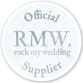 UK wedding planners, Knot & Pop as seen on award-winning blog Rock My Wedding